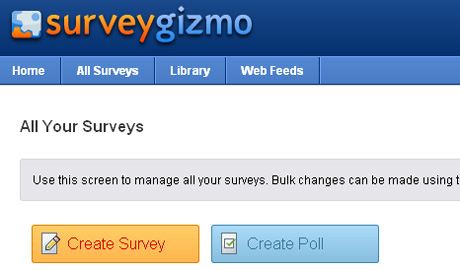 Survey-Gizmo