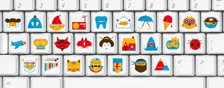 picture-keyboard-design