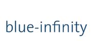 logo Blue Infinity