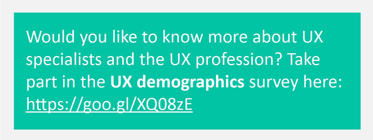 ux-demographics-cto