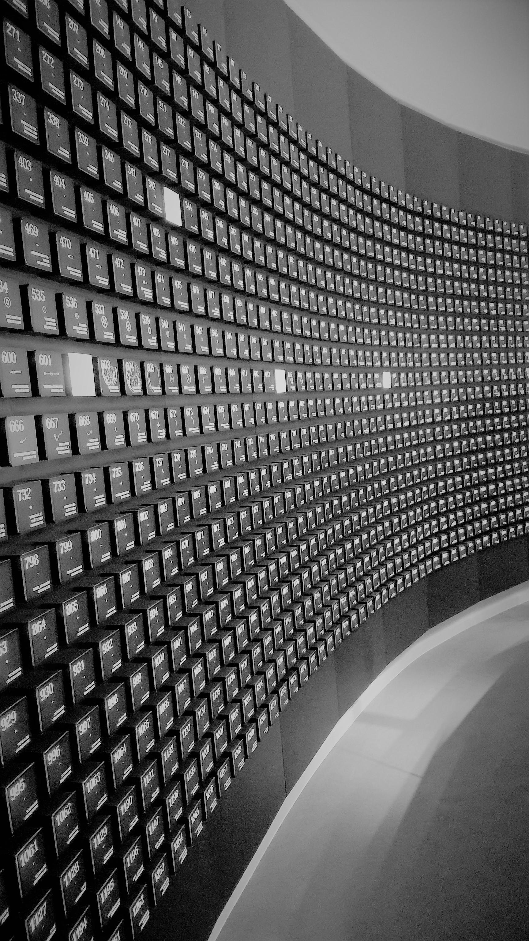"""A. Lange & Söhne giant Tourbograph Perpetual """"Pour le Mérite"""": 1'319 pieces!"""