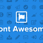 Embed Font Awesome in Axure