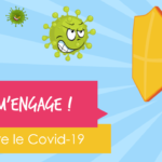 Covid-19 - Je m'engage